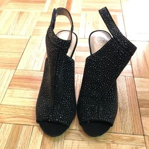 JEFFREY CAMPBELL heels. Perfect condition.